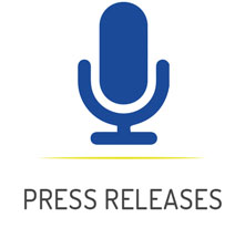 Press Releases Button